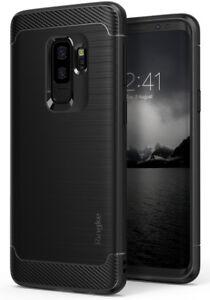 Pour-Galaxy-Note-9-S9-S9-Plus-Ringke-ONYX-Flexible-TPU-Case-Housse-de-protection