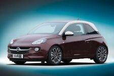 28836-1 H/&R Sport Federn für Opel//Vauxhall Tieferlegung Tuning lowering springs