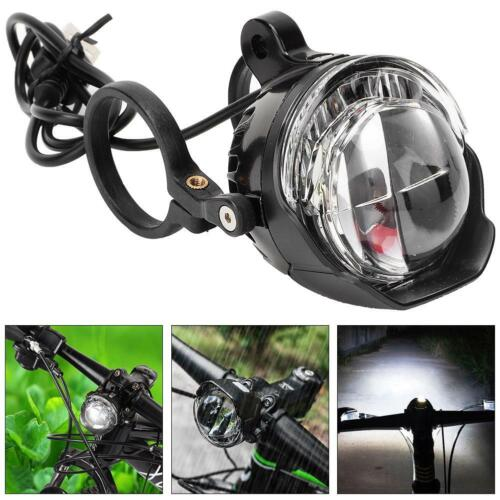 USB Charging Anti-glare bike light set for mountain road bike bicycle Headlight