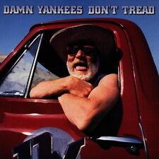 Damn Yankees Don`t Tread (Fifteen Minutes, Dirty Dog) 90`s CD Album