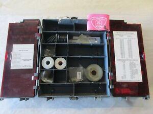 TOYOTA LEXUS OTC TOOL 00002-04210-01 WIRE HARNESS REPAIR KIT B INCOMPLETE |  eBayeBay