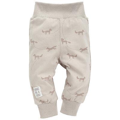 bellybutton® Baby Jogginghose Hose Rose Blockringel 62 68 74 80 86 NEU!