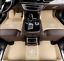 Car Floor Mats For 2006-2018 Lexus IS200t,IS250,IS300,IS350 Luxury Custom