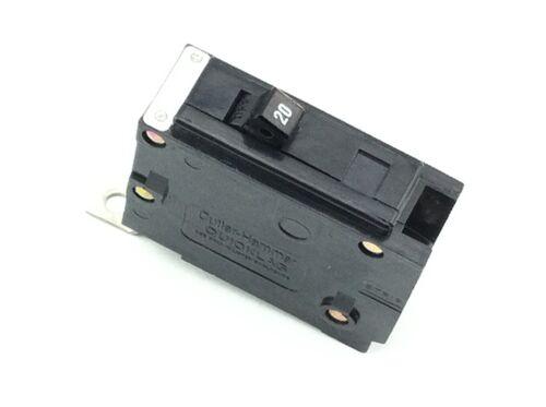 Used Cutler Hammer BAB1020