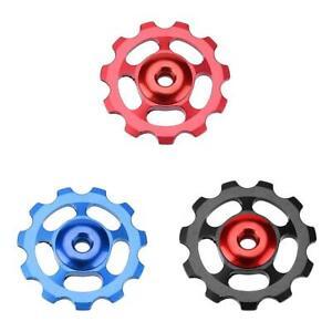 11T-Bike-Bicycle-Wheel-Rear-Derailleur-Aluminum-Alloy-Bike-Ceramic-Bearing-Parts