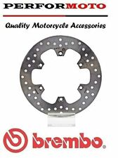 Brembo Upgrade Rear Brake Disc Yamaha FZX750  Fazer Lt 86-87