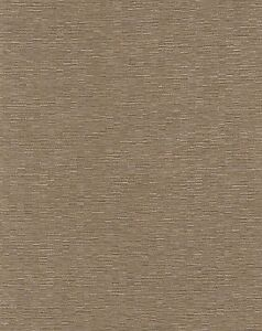 Wallpaper-54-034-Golden-Bronze-Faux-Weave-Fabric-Backed-Commercial-Grade