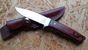 Herbertz-Guertelmesser-Jagdmesser-Fahrtenmesser-Messer-114210
