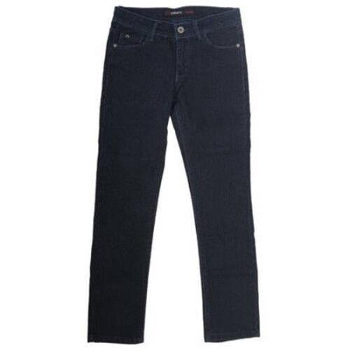 dd4b17752ce Girls Jordache Basic SKINNY Denim Jeans Sz 4 Slim Fit Rinse Color for sale  online