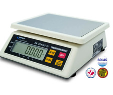 Intelligent Portion Weighing Scale Xm 30 60lb X 002 Lb Ntep Legal For Trade