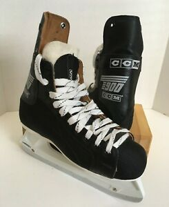CCM-T900-Ice-Hockey-Skates-Size-6-Very-Good-Condition