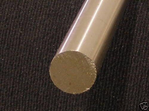 8020 T Slot 2 Inch Solid Steel Rod 15 S 5030 x 12 N