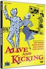 Alive and Kicking 5027626415846 With Stanley Holloway DVD Region 2
