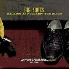 Big Shoes: Walking and Talking the Blues [CD/DVD] by Scissormen (CD, Mar-2012, Dolly Records)