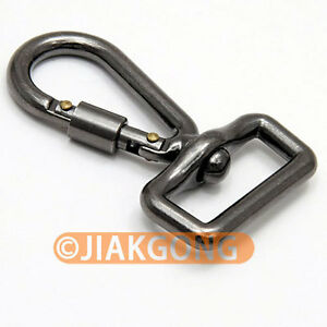 Trigger-Snap-Hook-for-Camera-Quick-Sling-Strap-w-LOCK