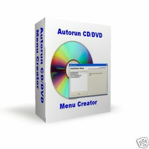 CD-Autorun-Autostart-Installer-Menu-Creator-Software-Developer-Tools