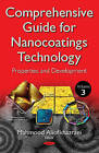 Comprehensive Guide for Nanocoatings Technology: Volume 3: Properties & Development by Nova Science Publishers Inc (Hardback, 2015)