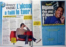 2011: AMAURY VASSILI_MICHEL GALABRU_CATHERINE LARA_MARIE-FRANCE PISIER