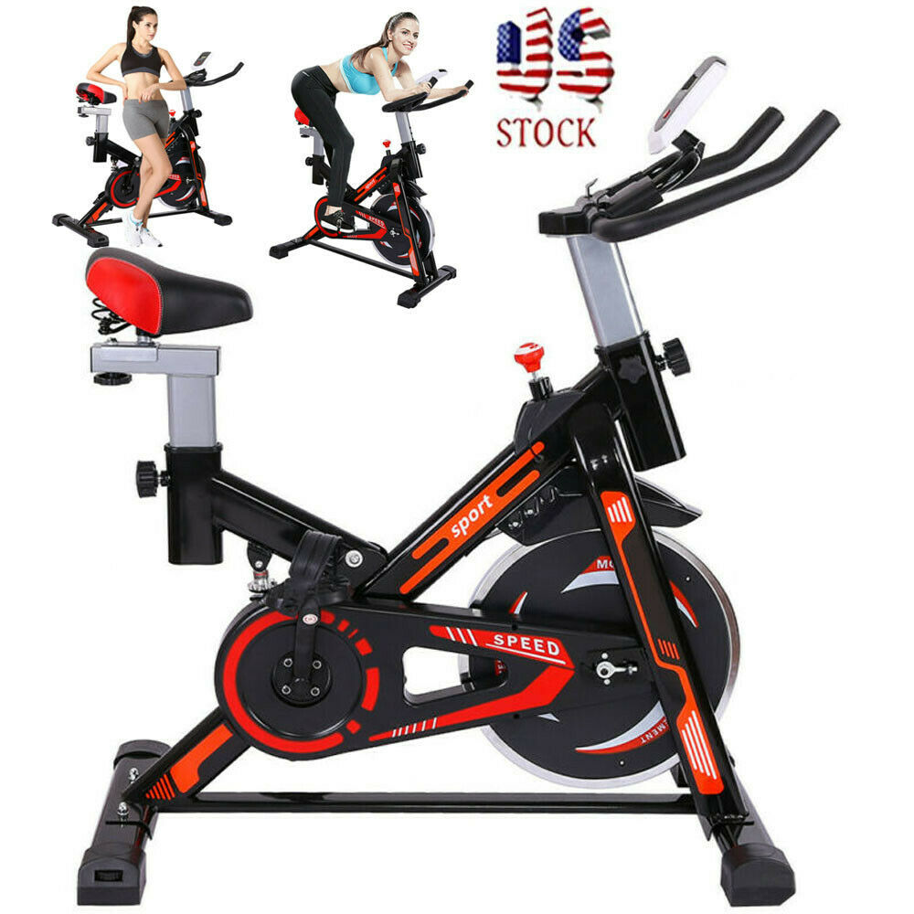 Indoor Bike Bicycle Cycling Cardio Workout Fitness Exercise Home Gym 2020 bicycle bike cardio cycling exercise fitness gym home indoor workout