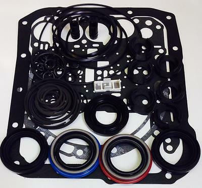Mitsubishi Pajero /& Triton 4 /& 5 Speed Automatic Trans Gasket /& Seal Rebuild Kit