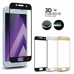 3D-For-Samsung-Galaxy-A3-A5-A7-2016-2017-Full-Tempered-Glass-Screen-Protector-d6