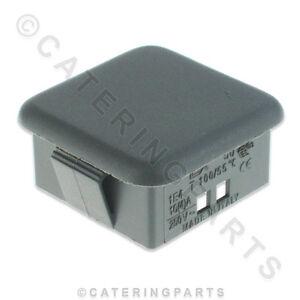 Comenda 160733 Plastique Faux Fermeture Bouchon Interrupteur / Lampe Trou Sur Lwbngrbv-07223353-752191384