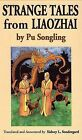 Strange Tales from Liaozhai, Volume One by Songling Pu (Hardback, 2008)