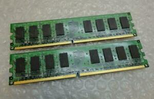2GB-Kit-DDR2-PC2-6400U-Memory-Upgrade-for-Dell-Vostro-420-Desktop-Computer-PC