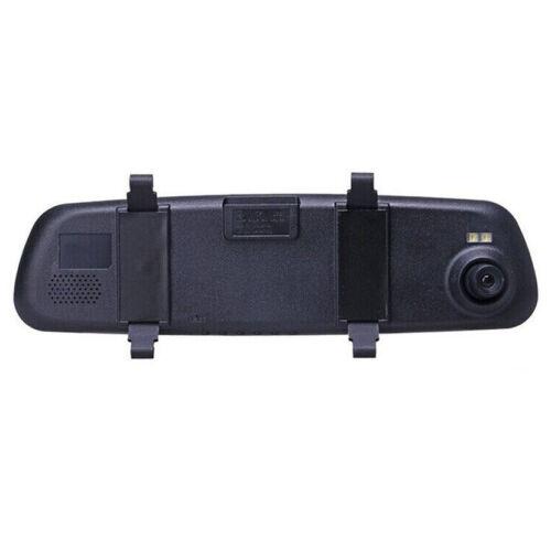 Camara de Vídeo pantalla 2.8  Frontal en Espejo Frontal DVR 1080P para Vehiculo