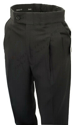 CHAMPRO Ref Basketball Officials Polyester Pant