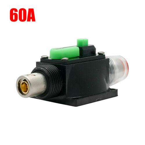 DC10-150A Amp Auto Audio Solar Energie Sicherung Halter Inline Sicherung 12V