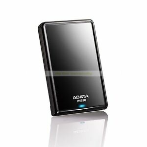 Adata-Black-Ext-HDD-2TB-2T-HV620-USB3-0-2-5-034-Portable-External-Hard-Disk-New-620