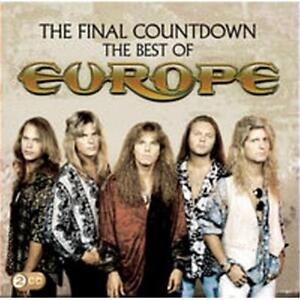 Europe-The-Final-Countdown-The-Best-of-2-CD
