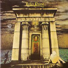 CD - Judas Priest - Sin After Sin - #A1563 - RAR