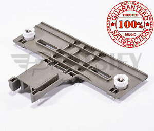 New W10350376 Dishwasher Upper Top Rack Adjuster For