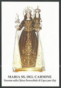 image pieuse de la Virgen del Carmen santino holy card estampa ogtZRx7h-08065941-417427989