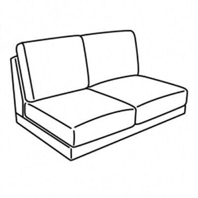 Ikea Zitbanken En Fauteuils.Zitbanken Fauteuils Huis Ikea Norsborg 2 Seat Sofa