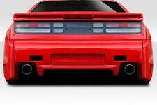 90-96 Fits Nissan 300ZX GMR Duraflex Rear Bumper Lip Body Kit!! 113461