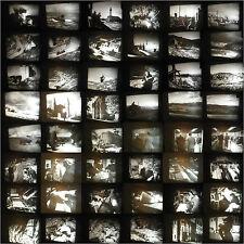 16 mm Film RfU 1930 Jahre-Schottland-Scottland Nordost-Leben-Stadt-Antique film