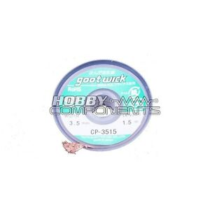 HOBBY-COMPONENTS-LTD-Solder-Braid-1-5m-x-3-5mm
