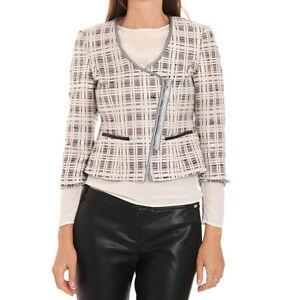 Liu Jo Mujer Cazadora chaqueta Multicolor 11420