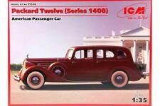 ICM 35536 1/35 Packard Twelve (Series 1408) American Passenger Car