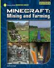 Minecraft: Mining and Farming by James Zeiger (Hardback, 2016)