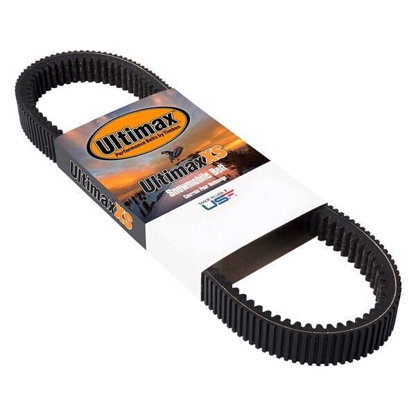 Ultimax XS Drive Belt XS821  Part# XS821