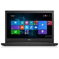 "Dell Inspiron 15.6"" Laptop 4GB 500GB Windows 10 (I3542-0000BLK)"