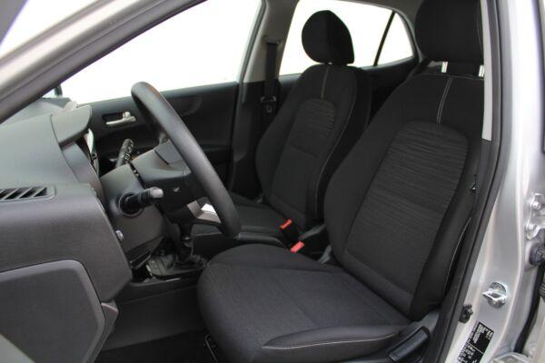Kia Picanto 1,0 MPi Comfort - billede 3