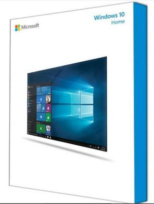 Clé activation Authentique Windows10 familiale 32/64bits avec DVD installation