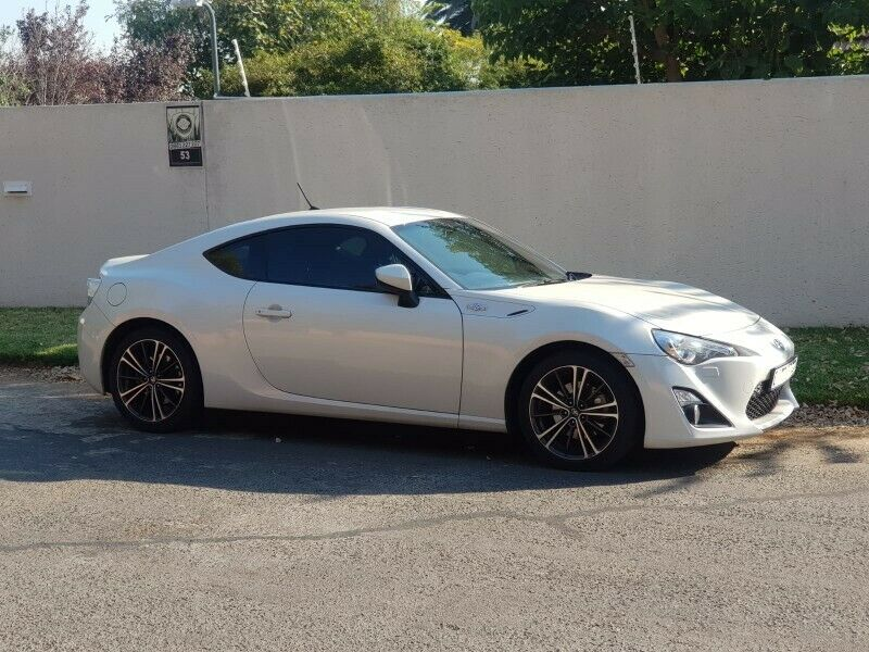 Toyota 86 High Spec A/T - Low Mileage - Single Owner