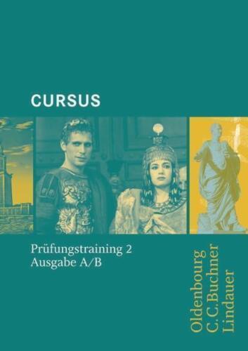 1 von 1 - Cursus ,Ausgabe .A/B/N Prüfungstraining 2