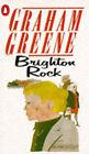 Brighton Rock by Graham Greene (Paperback, 1970)
